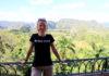 Spełniam marzenia, Vinales, Kuba