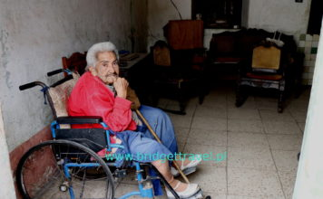 Starsza Pani w Trynidadzie, Kuba