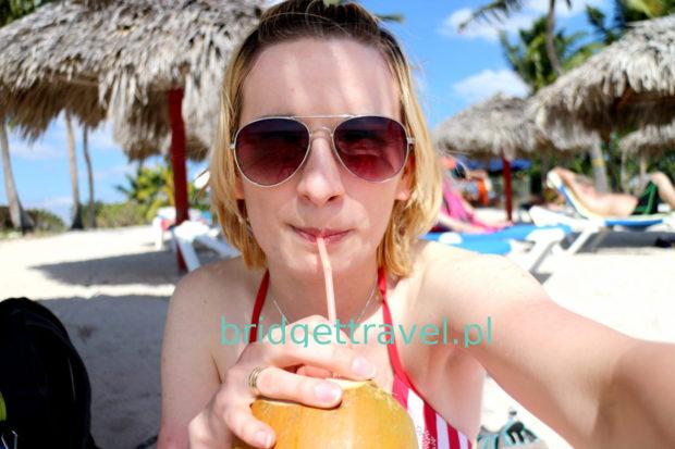 Playa Ancon, Kuba
