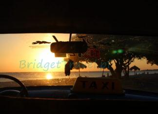 Taxi, www.bridgettravel.pl