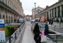 Ach ten Paryż, Francja
