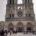 Katedra De Notre Dame, Paryż, Francja
