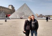 Luwr, Paryż, Francja