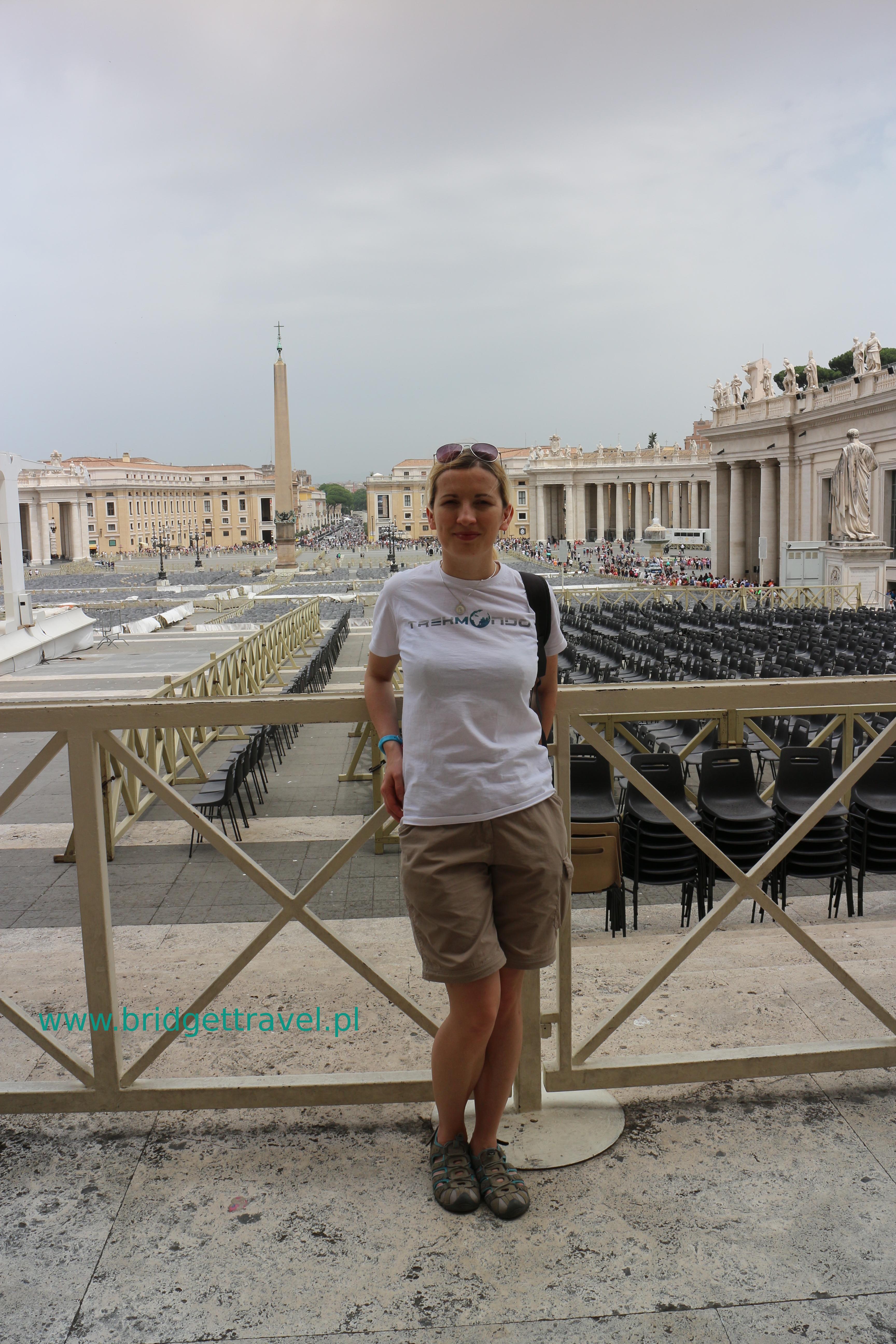 Pod Katedrą Św.Piotra w Watykanie, Rzym, Włochy