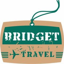 Bridget Travel - dziewczyna z prowincji odkrywa świat